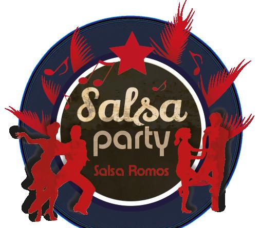 Salsa - Leeuwarden - Party